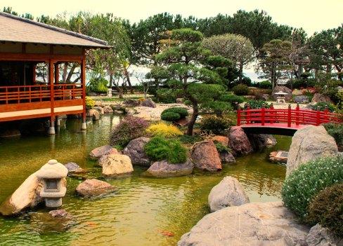 для японского сада,