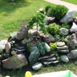 Выбираем камни для альпийской горки
