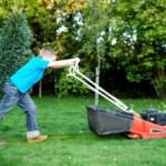 Как выбрать подходящую газонокосилку и можно ли сделать ее своими руками?