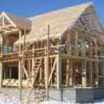 Из чего дешево построить дом?