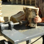 Дровоколы — виды, как сделать самодельный дровокол?