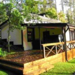 Строительство и оформление террасы у загородного дома