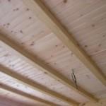 Чем отделать и утеплить потолок в частном доме?