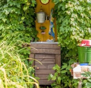 Ландшафтный дизайн и обустройство дачного участка своими руками GreenSector.ru - Part 20