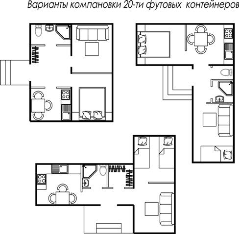 Построить недорогой дачный дом
