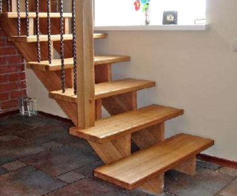 Косоур деревянный