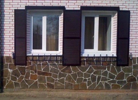 Современные материалы отделки наружных стен