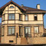 Чем отделать фасад частного дома?