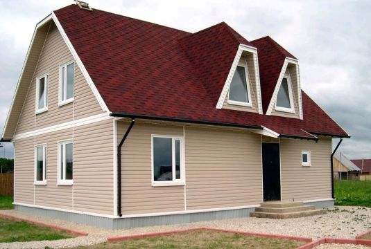 Подбор цвета для дома снаружи онлайн