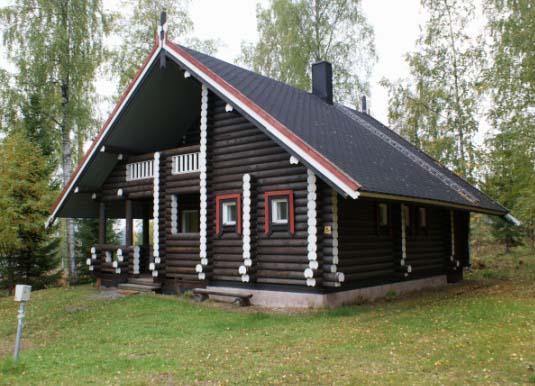 Отделка фасадов домов металлическим сайдингом фото