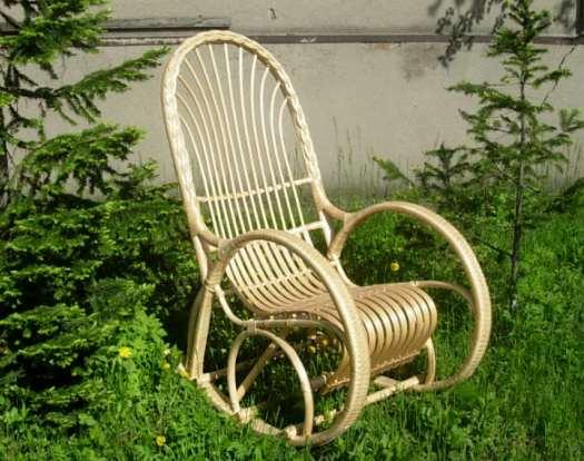 недостатком кресла-качалки
