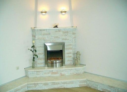 Фальш-камин своими руками - варианты дизайна, применение в интерьере, фото