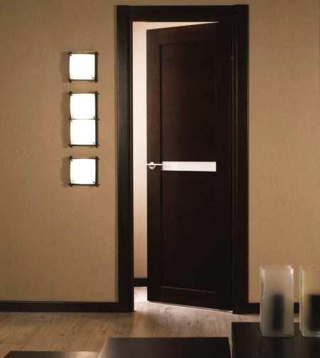 Цвет ламината и дверей сочетание
