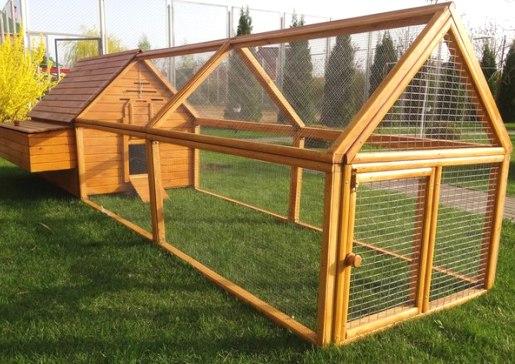 проекты сараев хозяйственных построек для кроликов