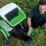 Садовый измельчитель: как выбрать или сделать своими руками?