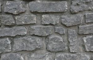Фундамент из камней своими руками 28