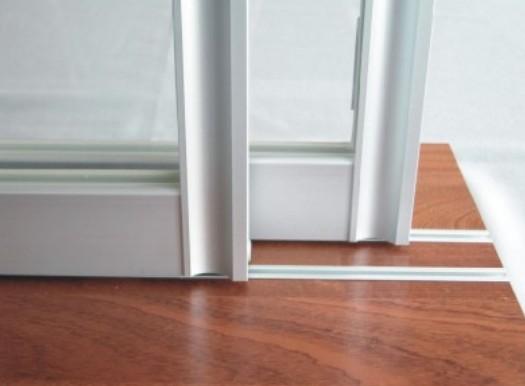 Виды раздвижных дверей межкомнатных