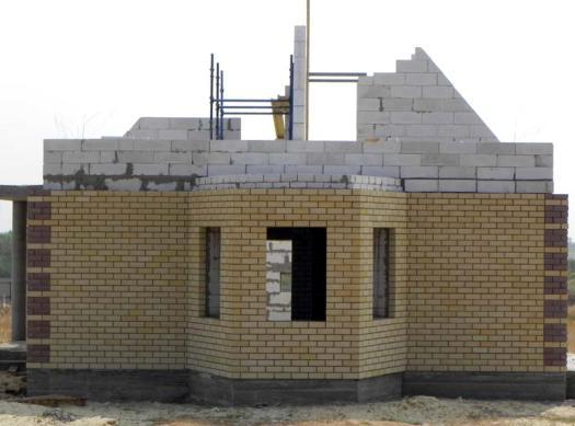 Расценки на утепление фасада пеноплексом