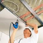 Как сделать подвесной потолок из гипсокартона своими руками?