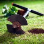 Садовые ручные буры: виды и изготовление своими руками
