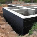 Как сделать гидроизоляцию фундамента: виды материалов и устройства