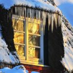 Чем и как утеплить деревянные и пластиковые окна на зиму своими руками?