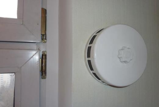 стеновой клапан приточной вентиляции