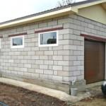 Как построить гараж из пеноблоков своими руками?