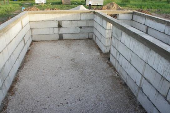Установка и монтаж подпорных стен из блоков ст 4 58вт видео