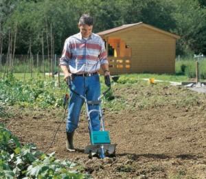 Электрические культиваторы для дачи глинистая почва