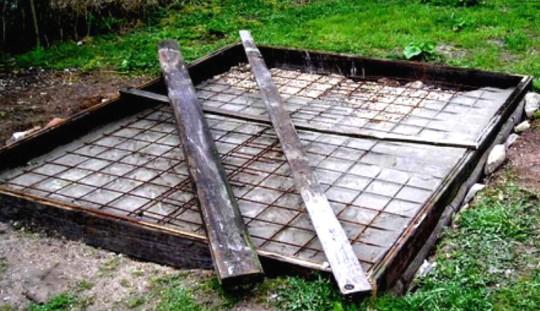 инструкция по строительству курятника