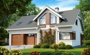 Программу для построения домов