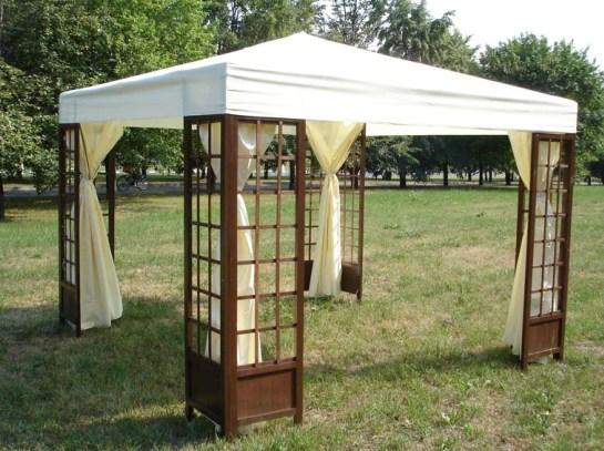 Беседки шатры для дачи