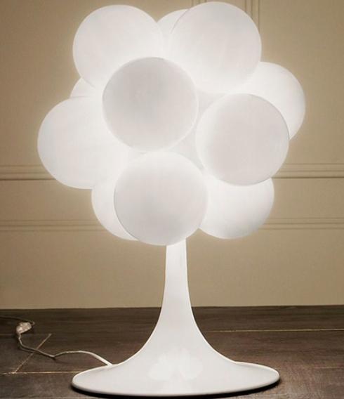 Купить настольные лампы недорого в интернет-магазине