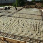 Утепленная шведская плита (УШП): устройство и технология строительства фундамента