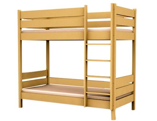 Ниже приведена схема кровати
