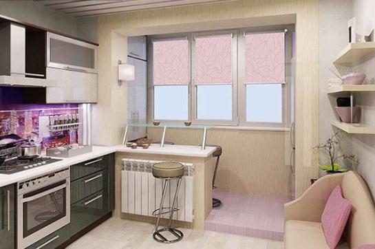 Что можно сделать с комнатой