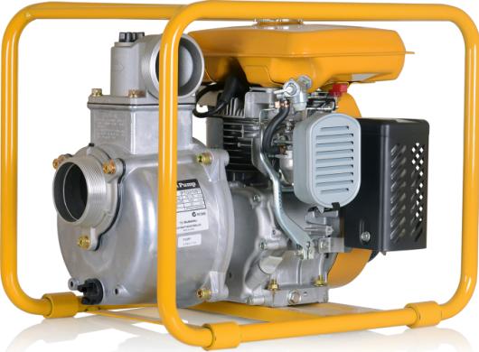 ROBIN-SUBARU PTG310ST для загрязненной воды