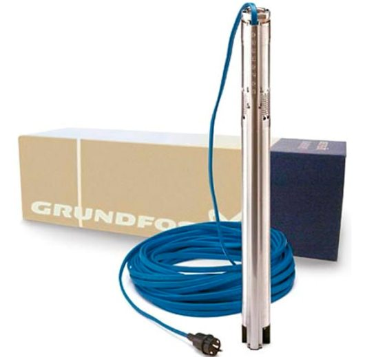 Grundfos SQ 2-55