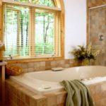 Обустройство ванной в частном доме: планировка, дизайн и отделка
