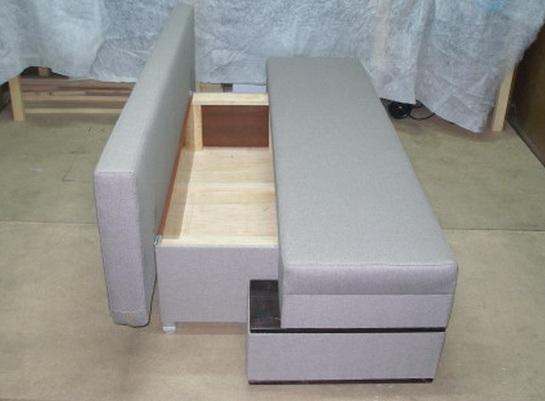 как собрать диван еврокнижка инструкция видео - фото 8