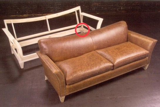 Как делать диван своими руками