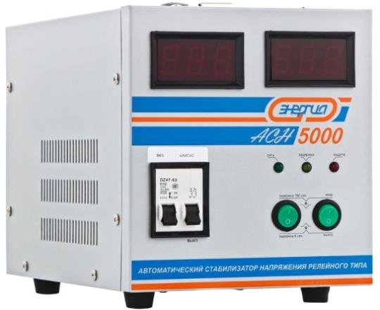 Энергия АСН 5000