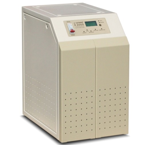 Тиристорный стабилизатор напряжения Штиль R-6000