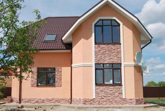 Проекты домов из кирпича и блоков Цены, купить проект