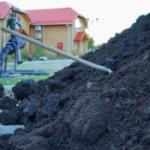Что такое чернозем? Характеристики и особенности использования почвы