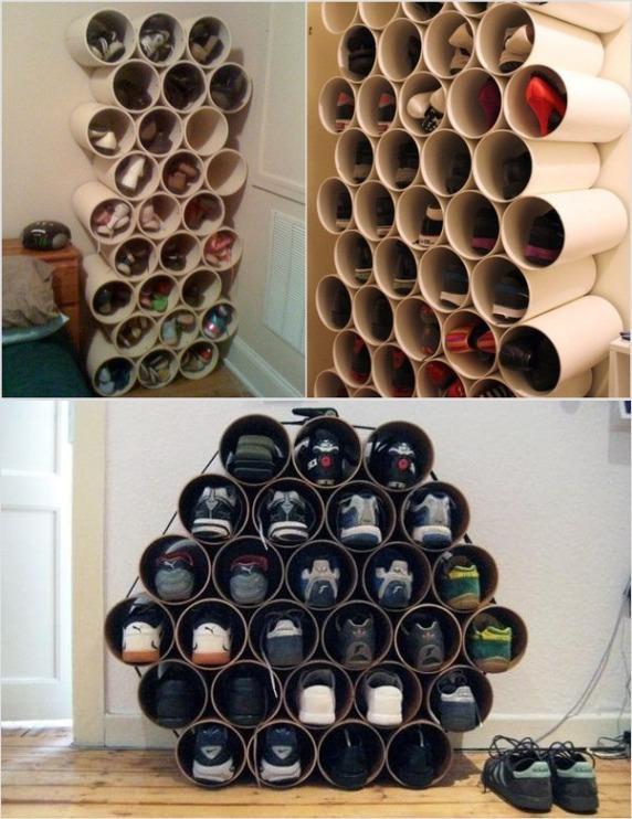 Светильники из пластиковых труб своими руками фото фото 486