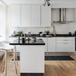 Дизайн-интерьер современной кухни: идеи и модные тенденции