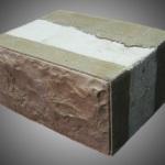 Теплоблок — трехслойный теплоэффективный блок
