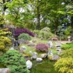 Стили оформления ландшафтного дизайна сада